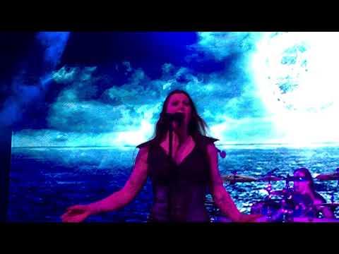Nightwish - Deep Silent Complete (Las Vegas - April 10th 2018) mp3