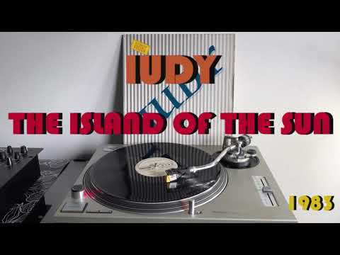 Iudy - The Island Of The Sun (Italo-Disco 1983) (Extended Version) FULL HD - AUDIO HQ