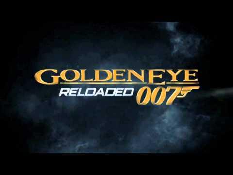 GoldenEye 007 Reloaded OST: MI6 Ops - Archives