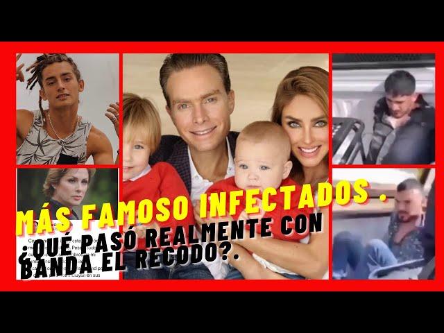 ¿Vocalistas de #BandaElRecodo detenidos?, Anahí dice que contagio en el concierto de RBD - El Aviso
