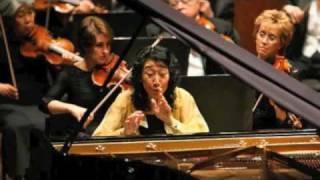 Beethoven : Sonata No. 30, Op.109 - Movement 3 (Mitsuko Uchida)