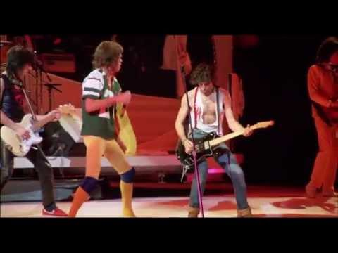 Rolling Stones - Hang Fire LIVE HD East Rutherford, New Jersey