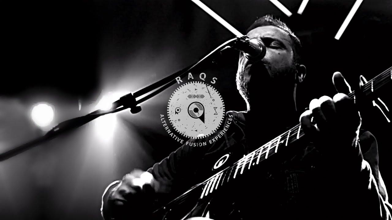 El Far3i - Fil Atmeh LIVE at Raqs (Bitterzoet - Amsterdam) 07.03.2020