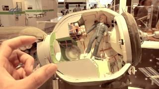 Wie funktioniert... das Sojus-Raumschiff?