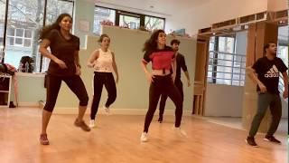 Teri to teri ta - Bombay Rockers   Class Video