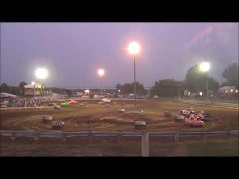 Keokuk County Expo Open Top 7 9 2 17