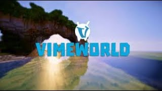 Gambar cover Xaxum enq VimeWorld server-um