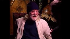 One of the last interviews Richard Harris did about Harry Potter.