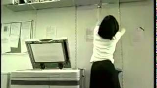 Эротика в офисе