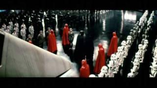 """""""Star Wars: Episode VI: Return Of The Jedi (1983)"""" Teaser Trailer"""