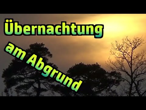weihnachten allein bernachtung am abgrund 145 youtube. Black Bedroom Furniture Sets. Home Design Ideas