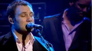 David Gray - Sail Away Live Hammersmith Apollo 2005