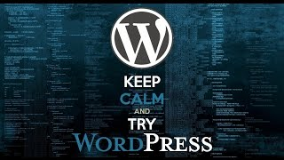 Hello Friends, Welcome to this WordPress tutorial on How to Create ...