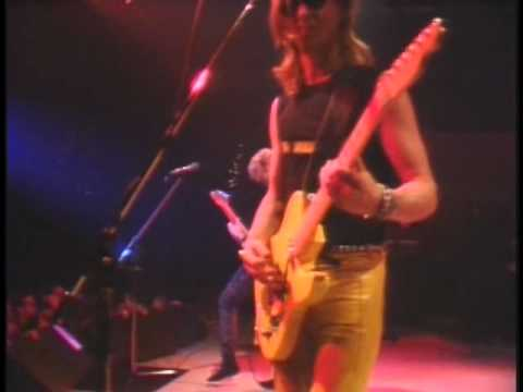 Men Withou Hats - I Like (Live in The Spectrum Montreal 1985)