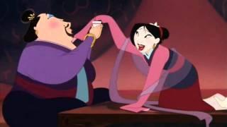 Desastre na casamenteira - Mulan thumbnail
