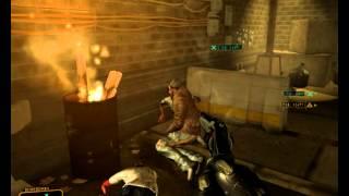 Год выпуска 18 октября 2011 Жанр Action Shooter  RPG  3D  1st Person  3rd Person Разработчик Eidos Montreal и Nixxes Software Издательство