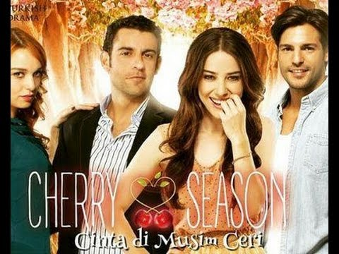 OST Cinta Di Musim Cherry - Opening