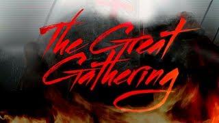 """21st Century Viking Stories"" The Great Gathering"