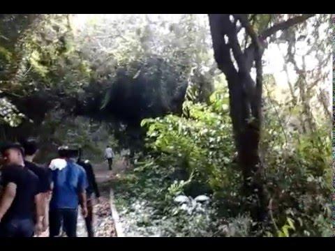 Petualangan di pulau mandalika,SERU BANGET !!