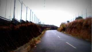 Obtrusive Hopes (Behind the making of accident scene)