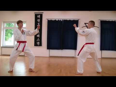 Traditional Taekwon-Do Center Dresden - Young Kickers