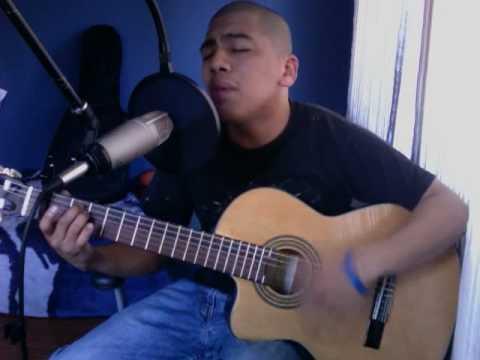 Lo Intentamos Espinoza Paz (cover)