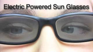 d94cd95638b Epiphany Eyewear by Vergence Labs  Crowdfunding Video ...