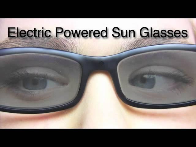 Epiphany Eyewear by Vergence Labs: Crowdfunding Video