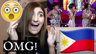 Reacting To TNT Boys as The Supremes - Can't Hurry Love
