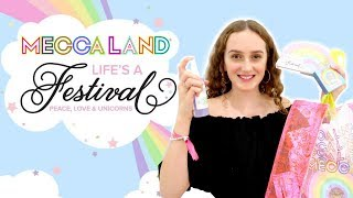 Beauty Festival and Makeup Haul 2018! - Millie and Chloe