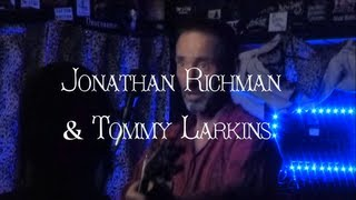 "Jonathan Richman ""Sex Machine/Funky Good Time/Dancing In The Moonlight"", The Lion"
