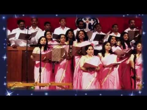 Swarga Kavaadam Thurannu - Malayalam Christmas Carol Song by ...