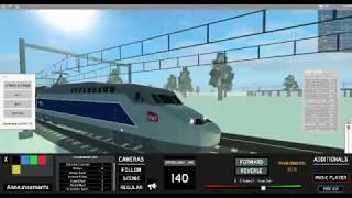 TGV ROBLOX FAIT PAR MOI!!!!!