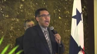 Inauguración Cumbre UBLA Panamá 2016