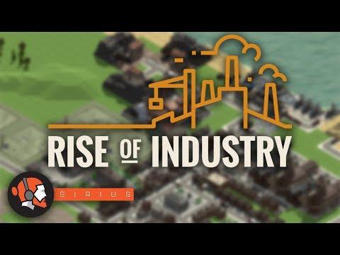 Gazdasági diktatúra? - Rise of Industry