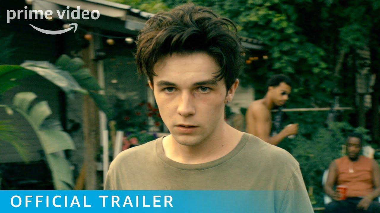 Wayne – Official Trailer | Prime Video