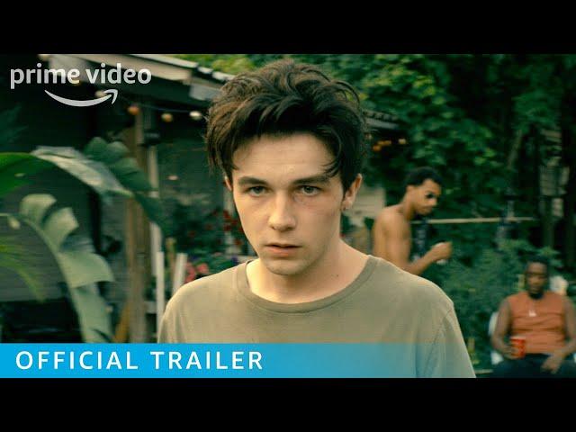 Wayne - Official Trailer | Prime Video