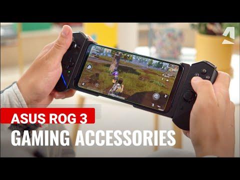 Review: ASUS ROG