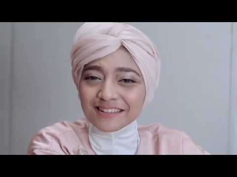 Tutorial Makeup Ramadhan : Wardah Blissful Day Look