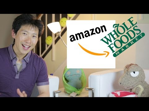 Amazon Buys Whole Foods What to Expect | BeatTheBush