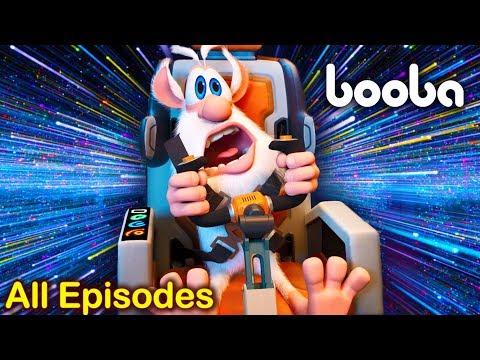 Booba Full Episodes Compilation 46 Funny Cartoons For Kids 2019 KEDOO ToonsTV