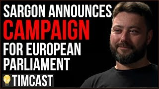 Sargon of Akkad, Count Dankula Are Running For Political Office