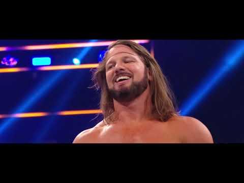 WWE || Ricochet
