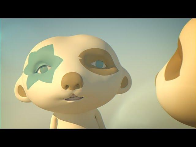 狐獴大叔-職場篇 Ep1