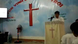 Nguyện cầu Thánh Linh Ngài