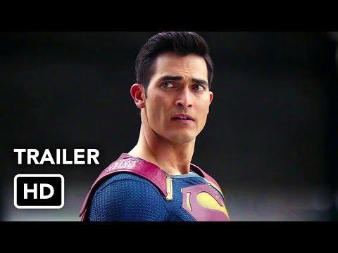 "Supergirl 4x15 Trailer ""O Brother, Where Art Thou?"" (HD) Season 4 Episode 15 Trailer"