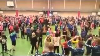 Ingezonden: Koningsspelen Nieuwleusen