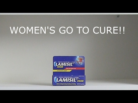 Lamisil AT For Women – Winter Of Misery – Messy Day (2017)