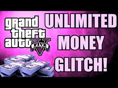 Gta Money Glitch