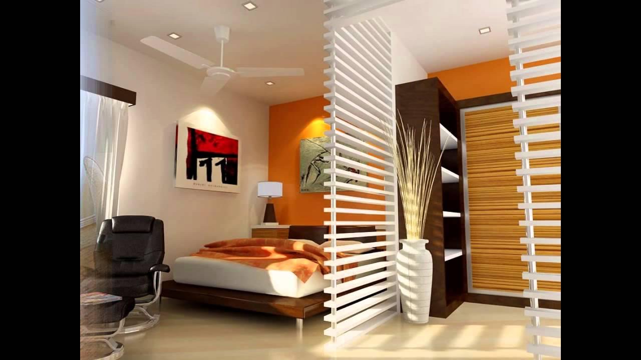 easy bedroom setup ideas youtube